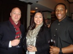TNT Wine Tasting Fundraiser at Smith & Wollensky