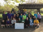 Team Long Run #11 @ Kelly Drive