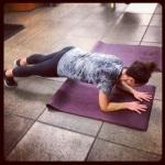 Day 3: Strength & Endurance